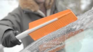 Fiskars SnowXpert Car Tool