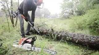 WoodXpert Felling lever