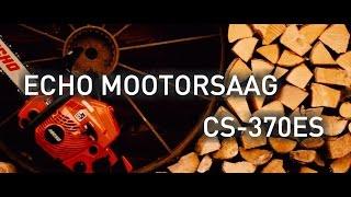 Mootorsaag Echo CS-370ES