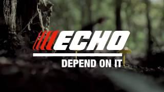 ECHO variklis ventiliuojamu cilindru