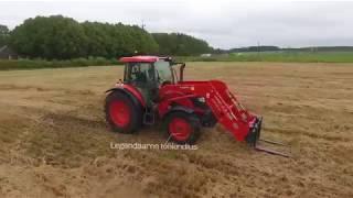 Kubota traktor M8560