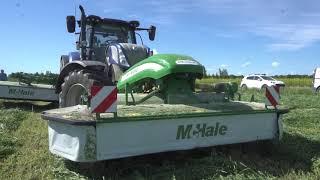 McHale liblikniiduk ProGlide B9000