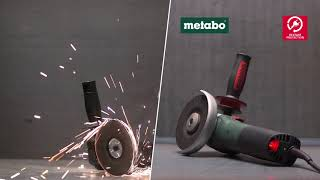 Metabo Safety Solutions - Restart Protection