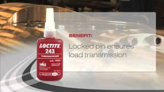 Loctite 243 hydraulic