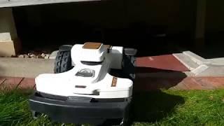 Robotas vejapjovė Ambrogio  4.0 Elite Extra Premium