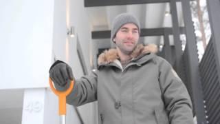 Fiskars SnowXpert darbarīku klāsts