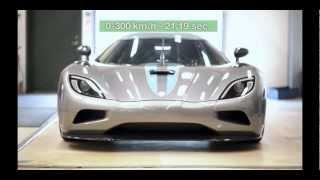 Koenigsegg ja FESTOOLi koostöö