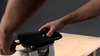 Vakuuminė užspaudimo technika VAC SYS