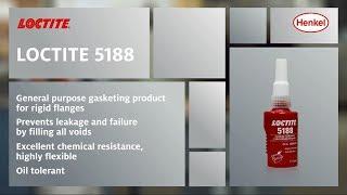 Loctite 5188