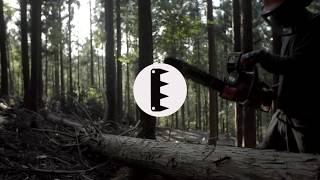 ECHO grandininių pjūklų atraminiai dantys