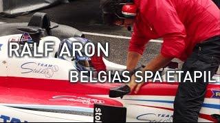 Ralf Aron Belgias SPA F3 etapil