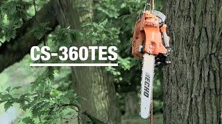 CS-360TES
