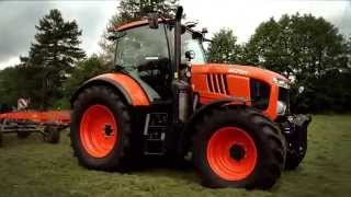 Highlight KUBOTA M7001 Serie